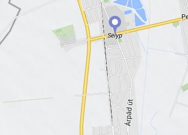 Távfelügyelet Lőrinci-Selyp